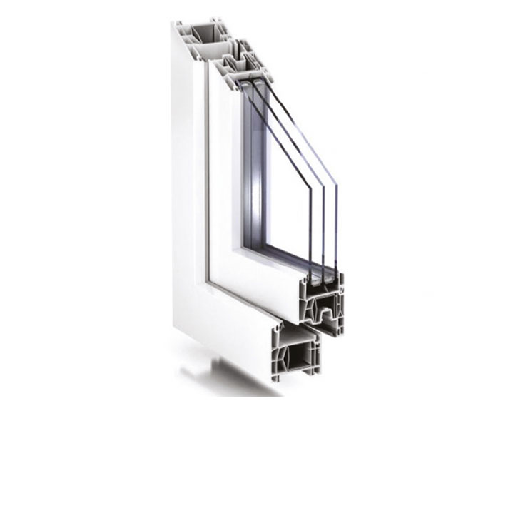 Trocal 76 PVC Sistem